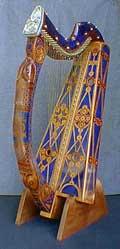 boru-harp