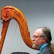 4 Sonatas for Harp