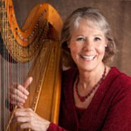 Harmonious Harps Concert